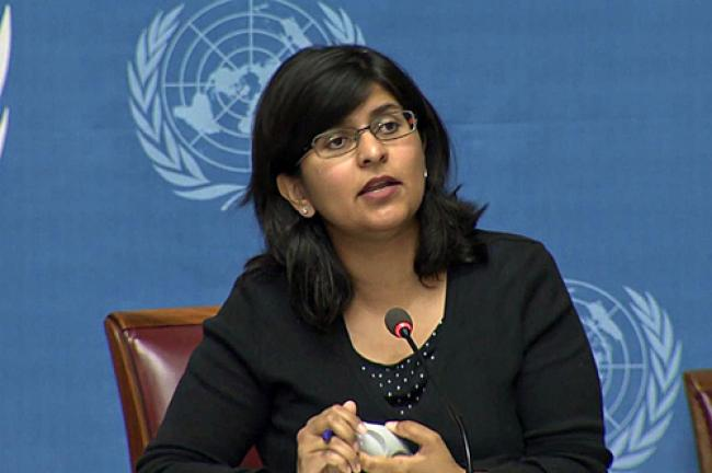 UN rights office 'deeply disturbed' over Australia's handling of Sri Lanka asylum seekers
