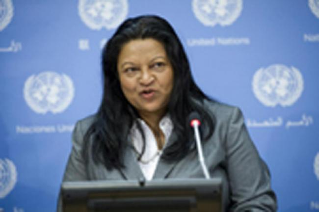 UN urges Eritrea to end widespread arbitrary arrest