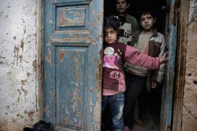 Syrian children subjected to unspeakable suffering: UN