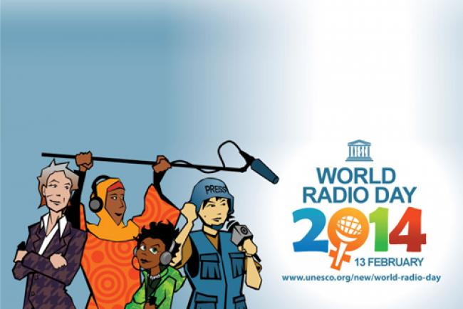 UN seeks promotion of women's voices over radio