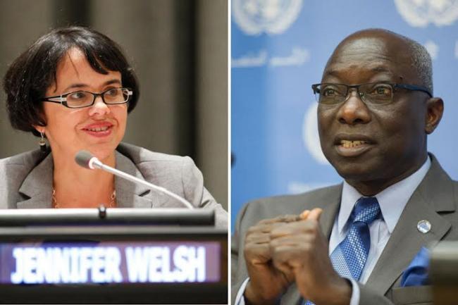 Amid escalating hate speech against Muslims, UN rights officials denounce intolerance, incitement