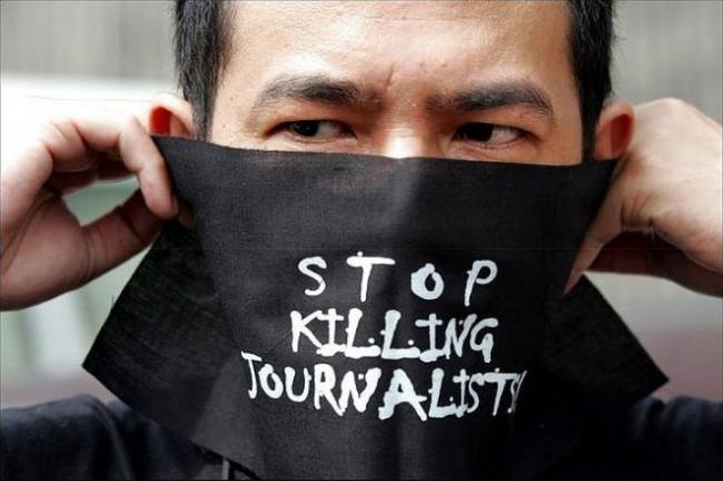 Philippines radio journalist shooting, UN calls for investigation
