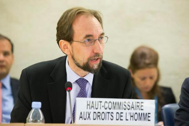 Bangladesh: UN rights chief calls for protection of writers threatened by extremists
