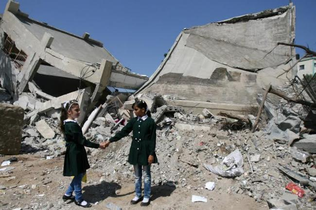 Millions of children out of school in Middle East and North Africa: UNICEF report