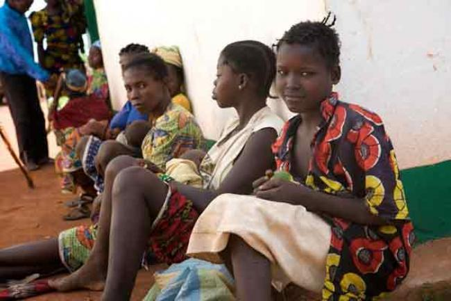 Majority of trafficking victims are women and girls; one-third children – new UN report