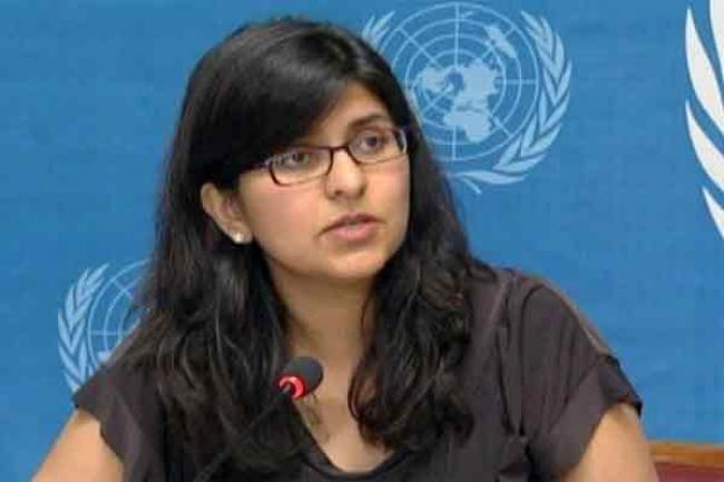 UN rights office urges Bahrain to review dissolution of opposition party
