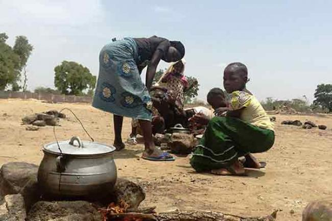 Local communities must 'stand strong to support' recovery of 21 Chibok school girls – UN rights experts