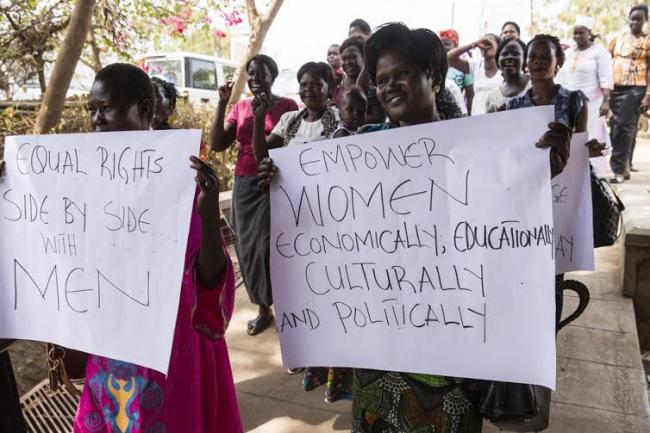 UN Commission on the Status of Women ends with agreement on foundations to accelerate action