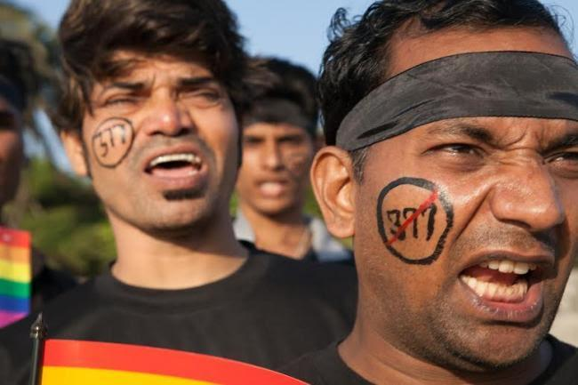 Indian LGBT film on Sec 377 'Breaking Free' to screen at historic theater in Toronto