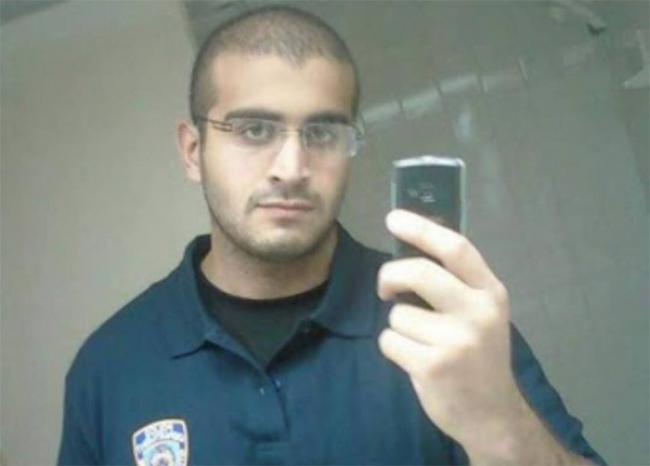 He was not a stable person: Ex-wife of suspected Orlando shooter says