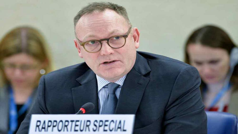 UN rights expert warns torture routinely used against Sri Lankan security suspects