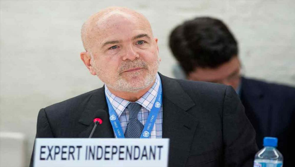 Lift protest ban, protect judiciary and preserve civil society role, UN rights experts urge Kenya