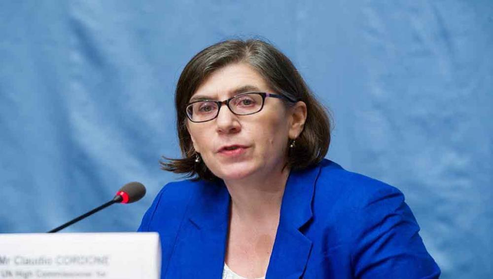 UN rights office urges El Salvador to reform 'draconian' abortion laws