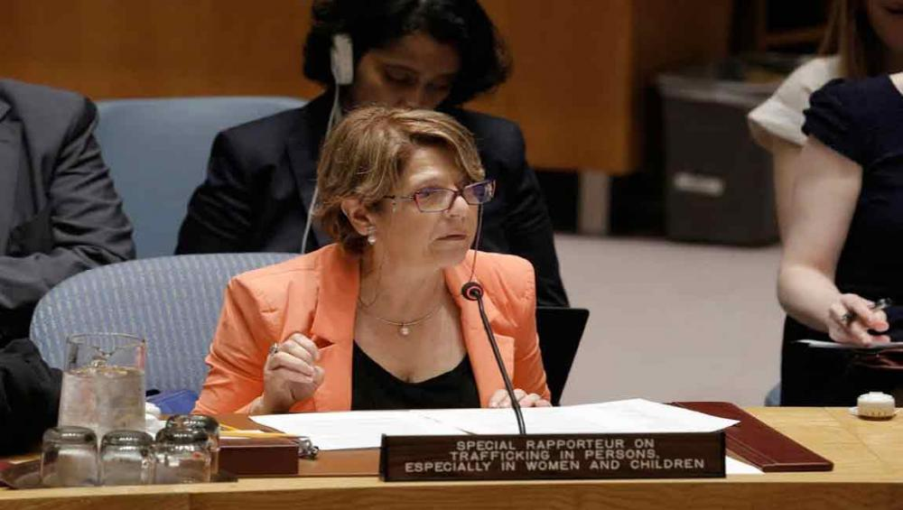 Cuba needs new laws and stronger action targeting human trafficking – UN rights expert