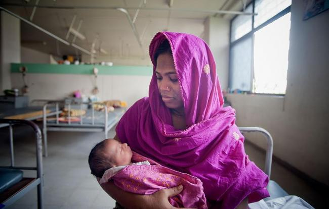Nine countries join UN-supported network to halve maternal, newborn deaths in clinics