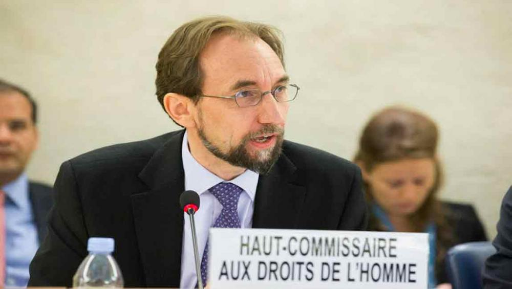 International community must ensure 'endemic' impunity in DR Congo brought to an end – UN rights chief