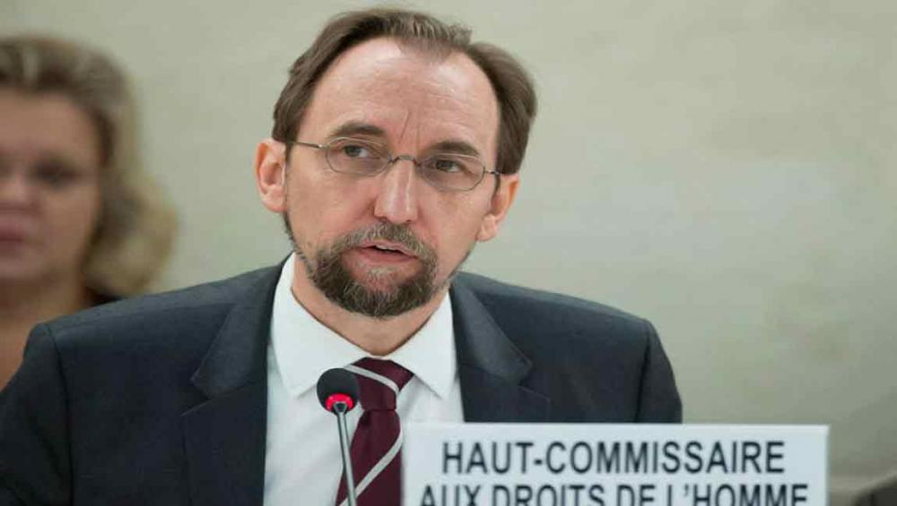 Addressing Human Rights Council, UN rights chief decries some States' lack of cooperation