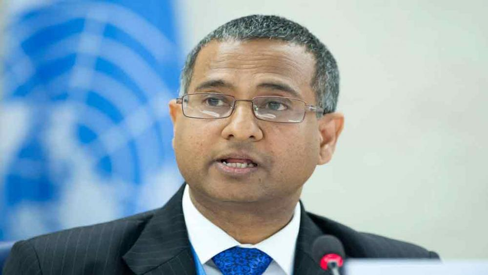 UN experts urge Indonesia to free jailed politicians, repeal its blasphemy law