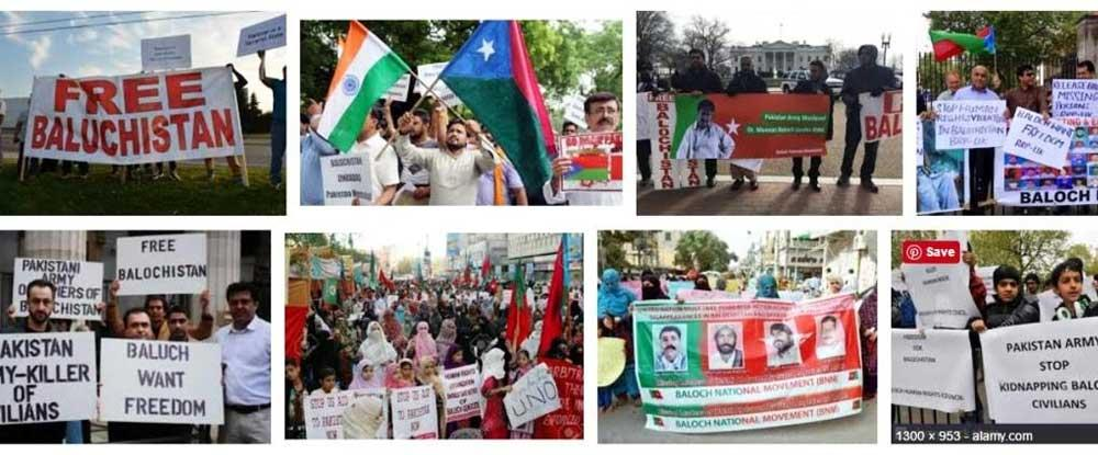 Extrajudicial killings and abductions by Pakistan forces continue to bleed Balochistan