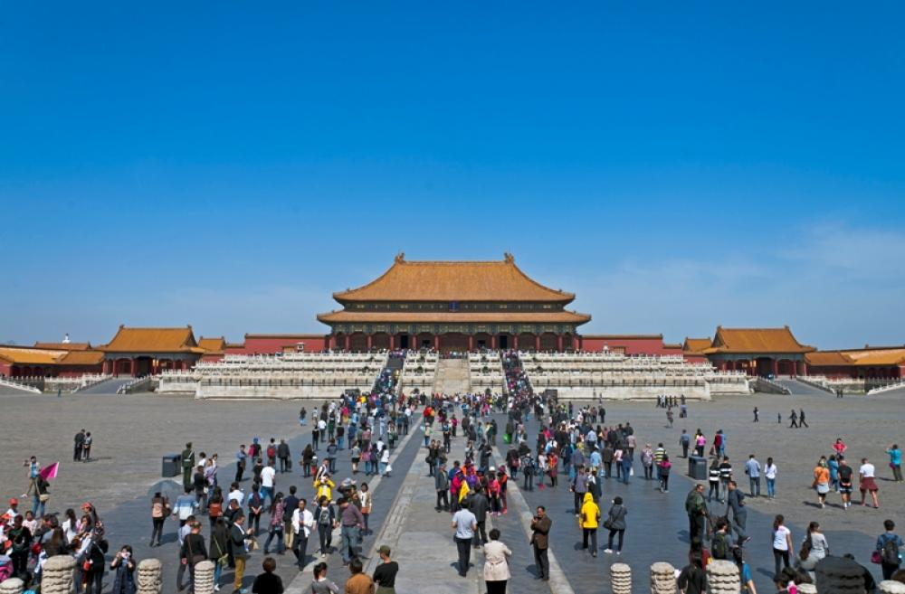 China's bi-polar take on 'human rights' riles critics