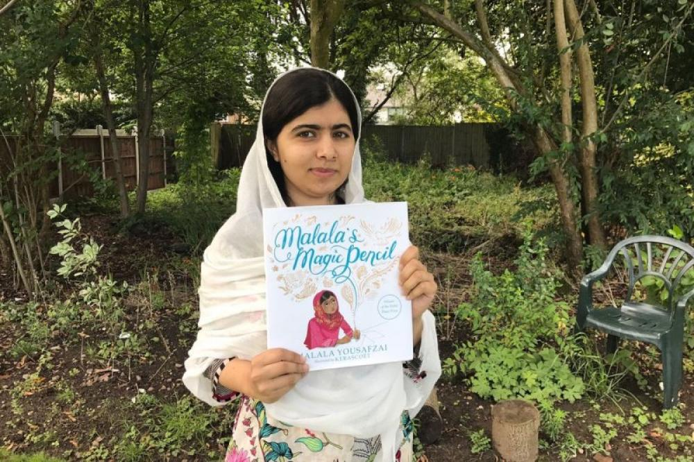 Malala gets into Oxford University, to study PPE