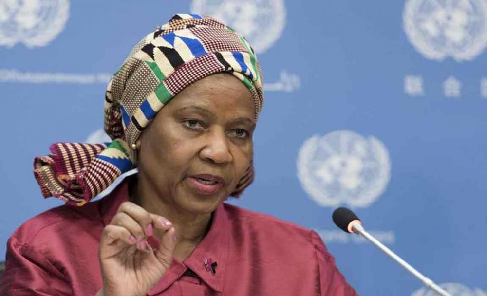 Closing session, UN Commission agrees roadmap to women's economic empowerment