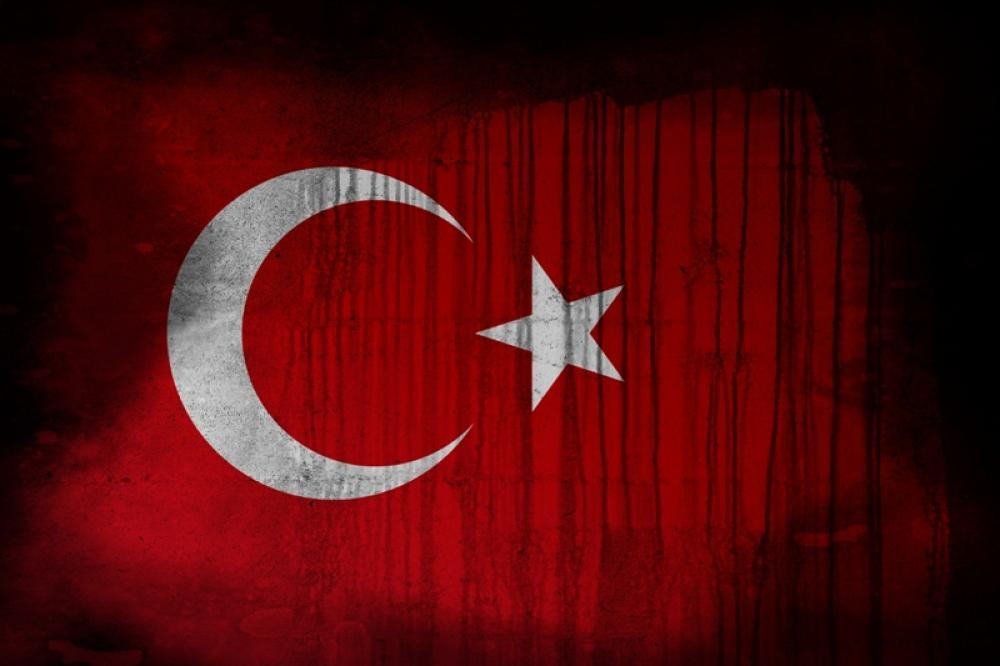 Turkey jails scribes branding them terrorists; data shows nation as most hostile towards journalists