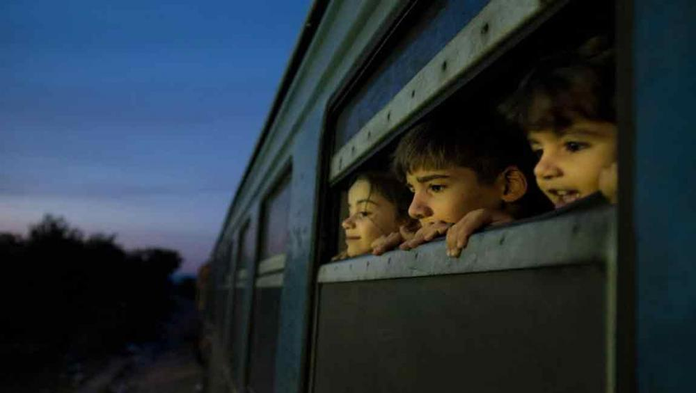 Number of unaccompanied refugee and migrant children hits 'record high' – UNICEF