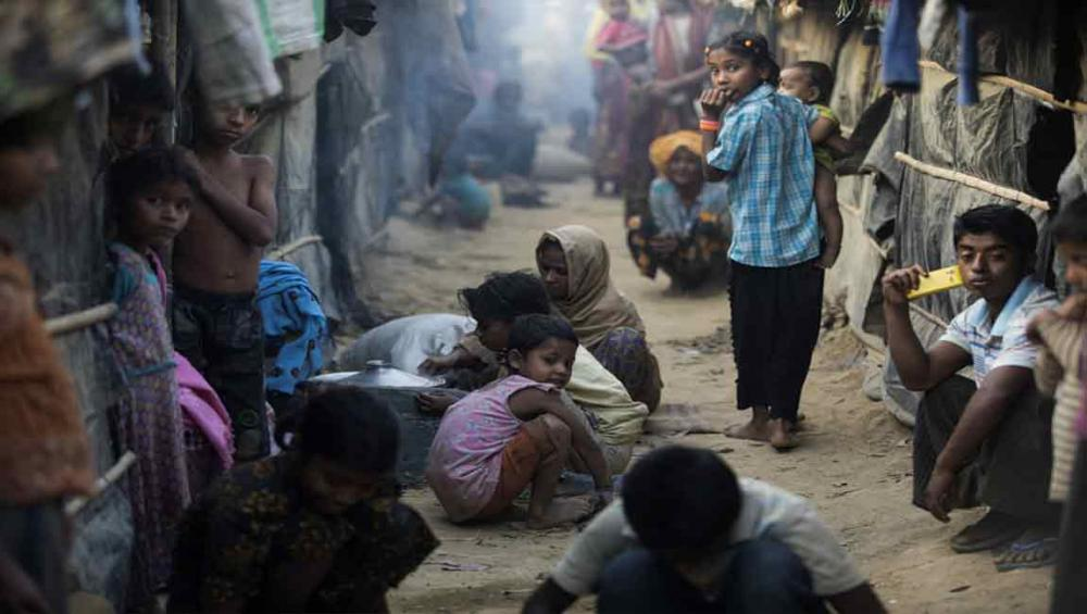 Myanmar: UN rights chief says violence in Rakhine state 'predictable and preventable'
