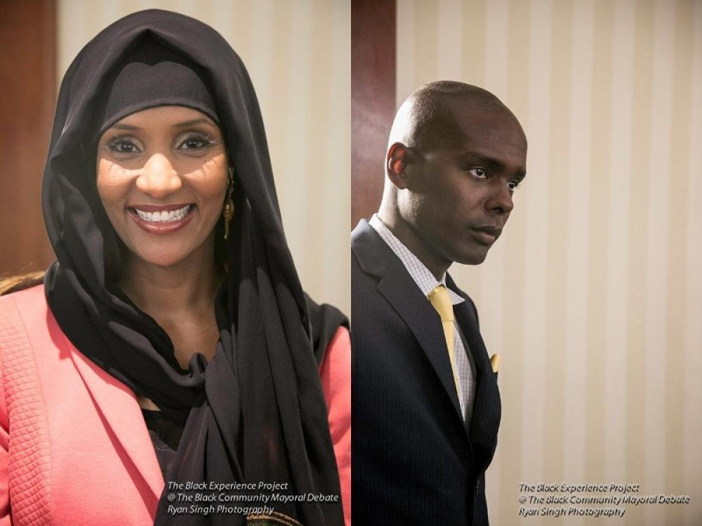Blacks in Greater Toronto Area (GTA) identify them only by their skin tone: Study