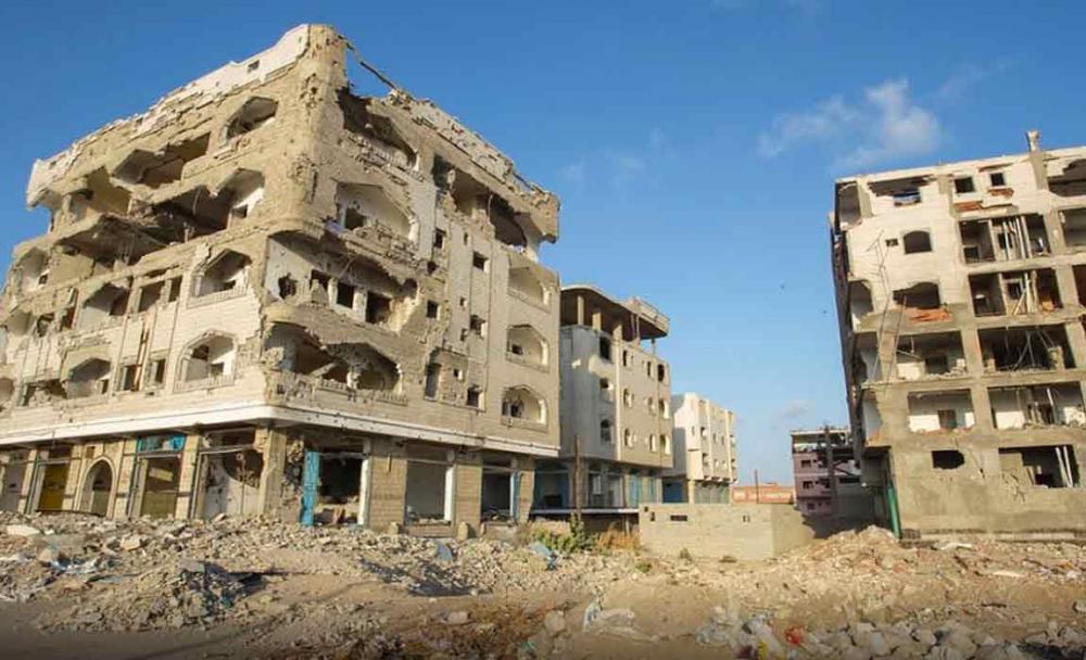 International, independent probe of alleged violations in Yemen needed - UN deputy rights chief