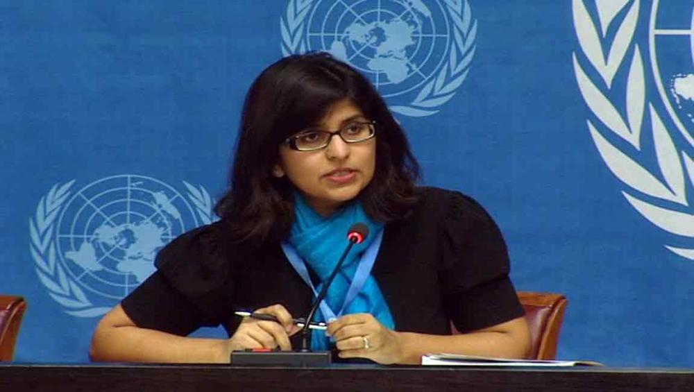 UN rights office urges protection for Salvadoran trans activist and transgender people