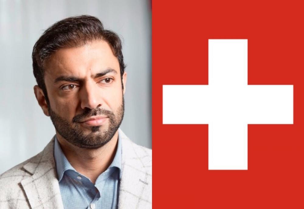 Switzerland denies asylum to Brahumdagh Bugti, draws flak on social media