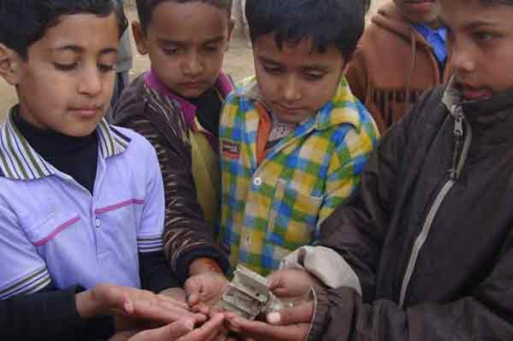 Nine in every ten children do not get adequate diet in Jharkhand , Bihar, NFHS data reveals