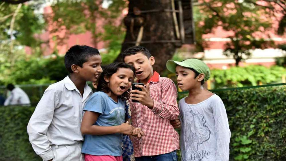 Make digital world safer for children, increase online access to benefit most disadvantaged – UNICEF