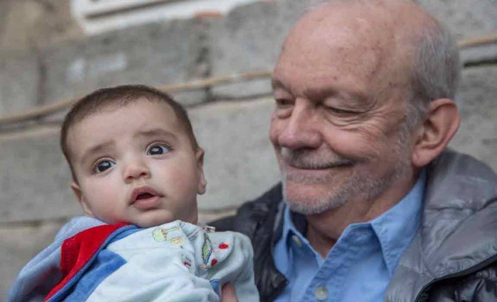 Iraq a country of hope amid debris of war, says UNICEF chief wrapping up visit