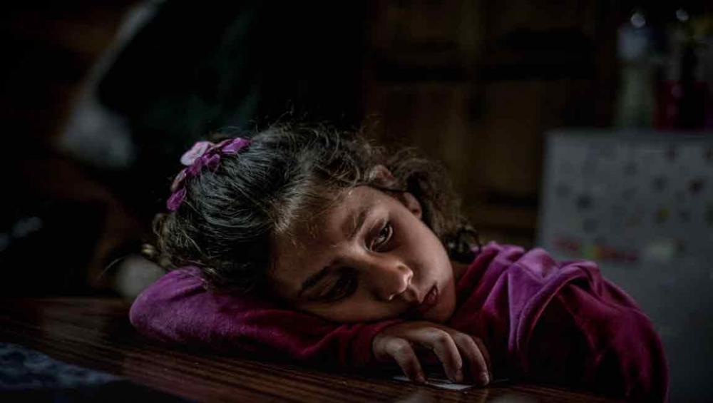 UNICEF warns 1,800 unaccompanied refugee children in Greece need proper shelter, care