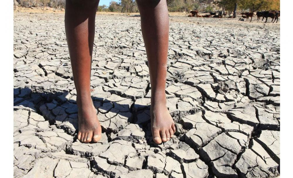 'Nothing can grow without water,' warns UNICEF, as 600 million children could face extreme shortages