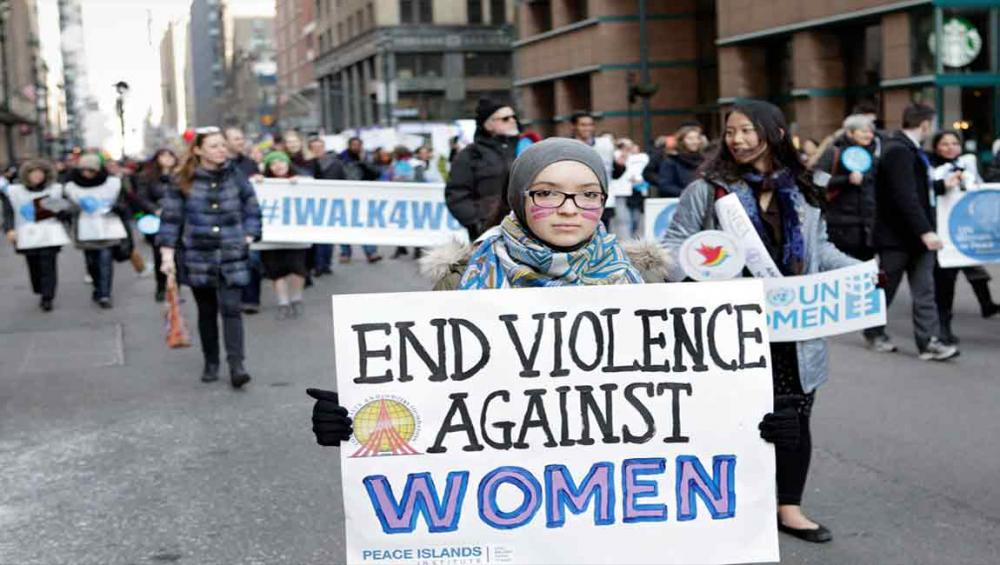 European Union and UN launch new initiative to eliminate gender violence