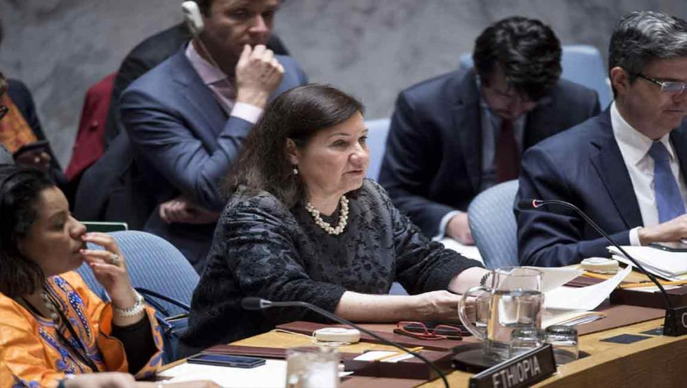 Security Council debate on 'women, peace and security' spotlights prevention and gender equality links