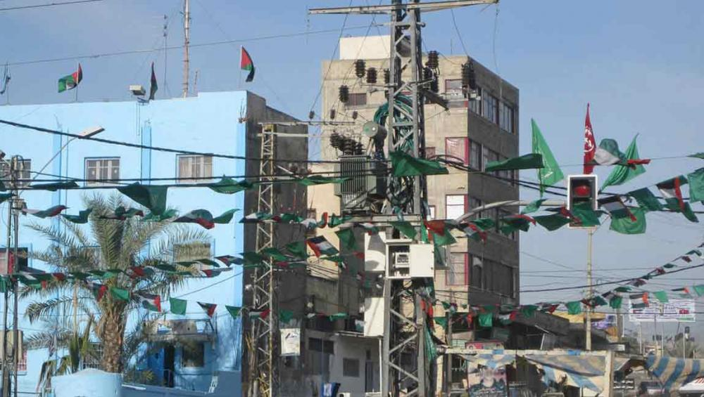 UN rights office 'deeply concerned' about deteriorating humanitarian conditions in Gaza