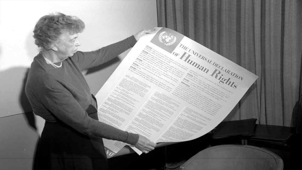 Human Rights Day: UN to launch campaign for 70th anniversary of Universal Declaration