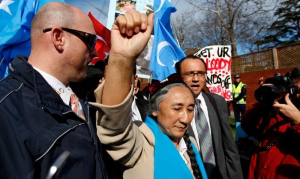 Uyghurs: An unacknowledged saga of Chinese oppression