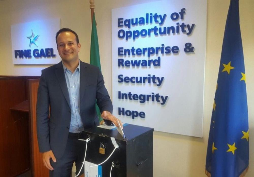 Ireland set to have its first homosexual Indian-origin Prime Minister