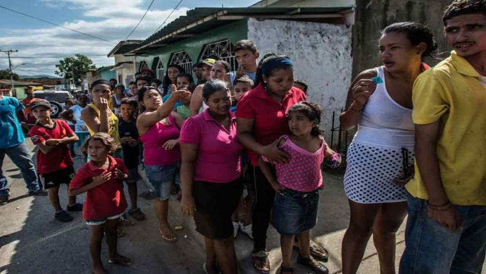 Venezuela: UN human rights chief regrets opposition leader being blocked to travel