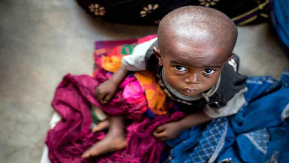 DRC's Kasai region one of world's 'largest displacement crises' for children – UNICEF
