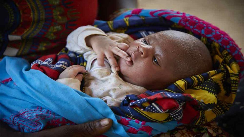 Despite drop in under-five mortality rate, 7,000 newborns die every day – UN report