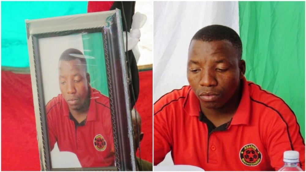 Global human rights network condemns murder of South African rights defender Sibonelo Patrick Mpeku