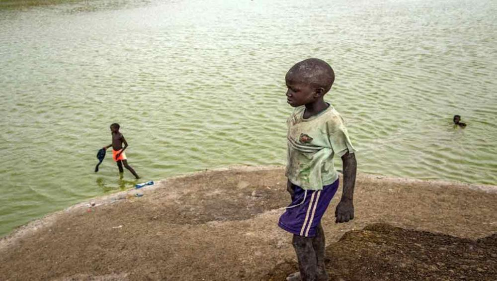 Five years into South Sudan's independence, children denied childhoods – UNICEF
