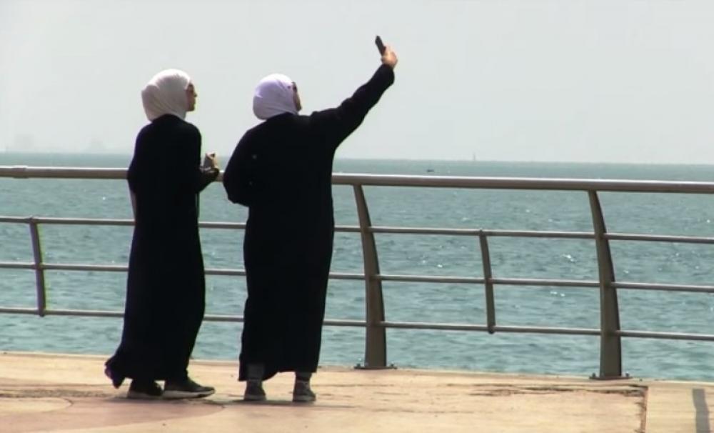 Is Saudi relaxing women laws?